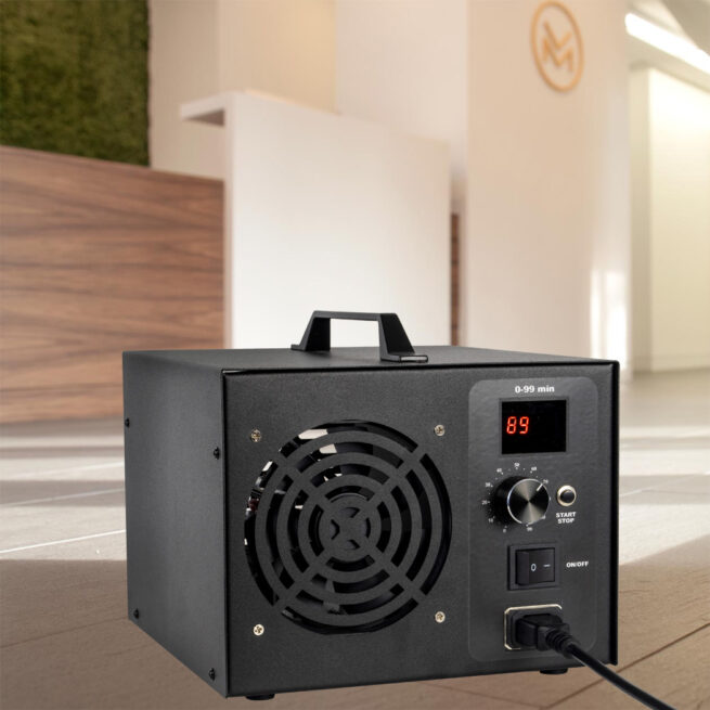 Ozonator generator ozonu