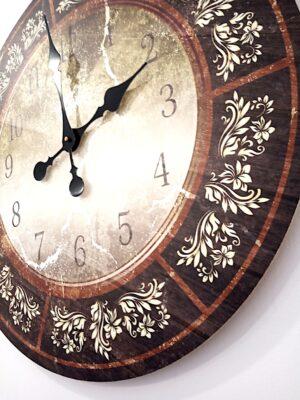 zegar ścienny ZH93